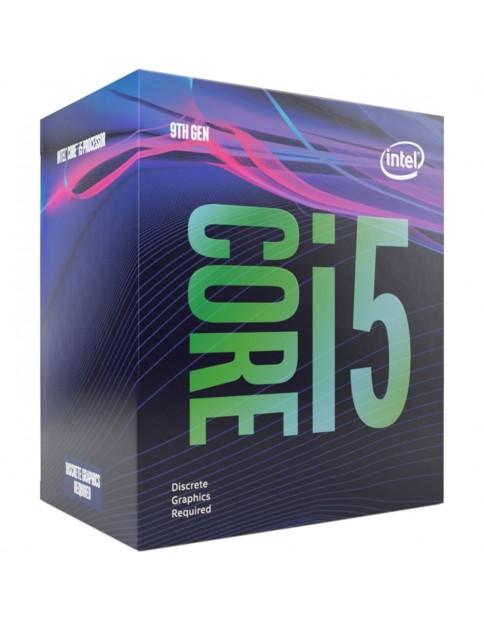 Processeur Intel i5 9400.