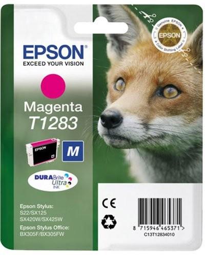 Cartouche originale Epson ''T128340'' magenta