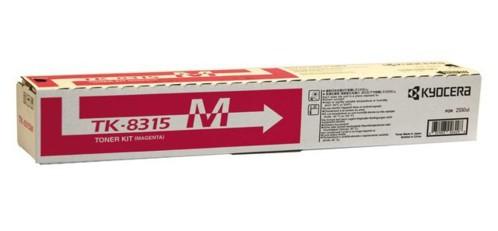 Toner original TK-8315M - Magenta
