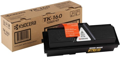 Toner original TK-160 - Noir