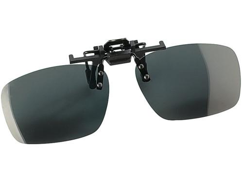 Verres de lunettes polarisés amovibles ''Fashion Line''