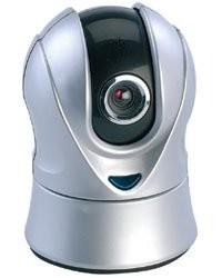 Webcam USB à détection de mouvement