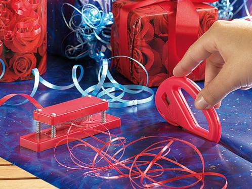 Set de découpe pour papier cadeau