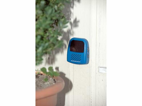 Protection Nuisibles solaire   mouches, moustiques, rats et martres ... bd609909787d