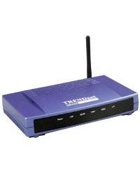 Serveur d'Impression wifi Trendnet Pour Imprimante