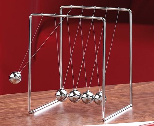 Boules de Newton