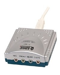 Audio Box 5.1 USB