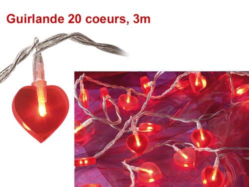 Guirlande lumineuse ''Love''