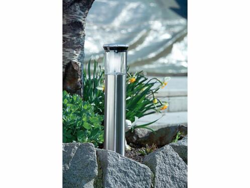 Lanterne solaire à piquet ''Phare''