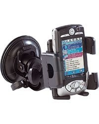 Support Universel de Voiture Pour Pda, GPS ou Telephone