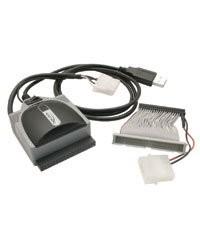 Adaptateur Ide USB 2.0 Externe