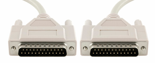 Câble parallèle pour Data Switch - 1 m
