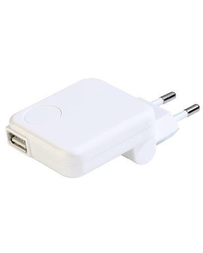 Adaptateur secteur USB 1 prise