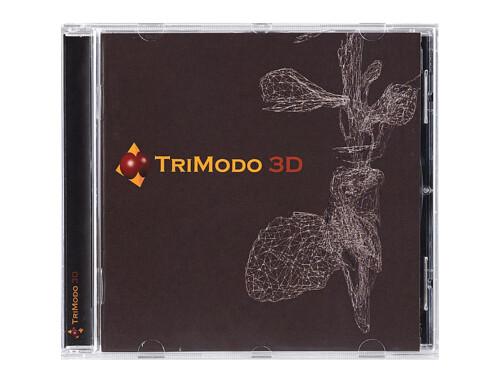 LOGICIEL 3D TRIMODO
