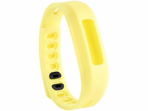 Bracelet supplémentaire pour Coach digital FBT-50 - Jaune