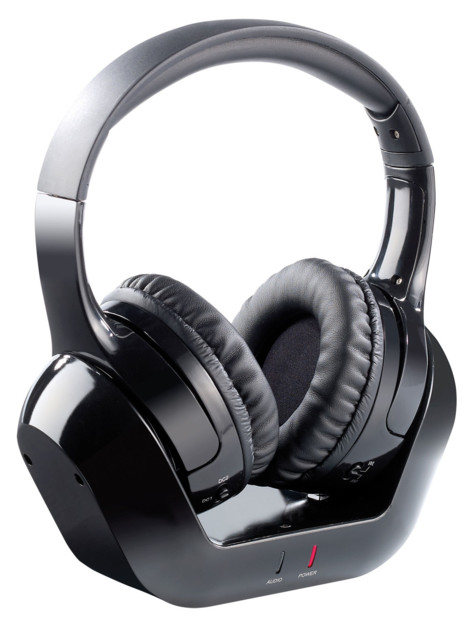 casque audio sans fil pas cher avec radio fm int gr e. Black Bedroom Furniture Sets. Home Design Ideas