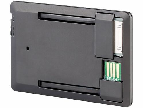 batterie chargeur pour iphone 3 et iphone 4 format ultra plat. Black Bedroom Furniture Sets. Home Design Ideas