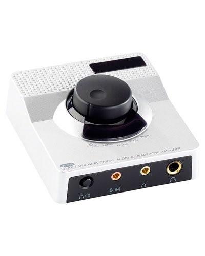 convertisseur audio num rique analogique et carte son. Black Bedroom Furniture Sets. Home Design Ideas