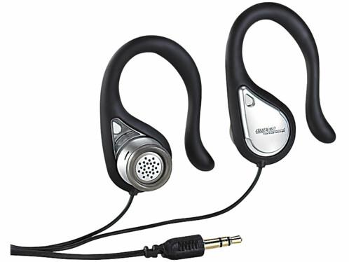 Écouteurs avec oreillette silicone ''CSX-500 Pro''