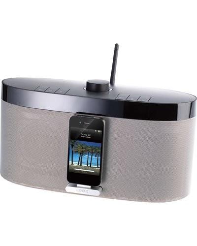 enceinte ipod iphone et ipad en wifi pas cher gear4. Black Bedroom Furniture Sets. Home Design Ideas