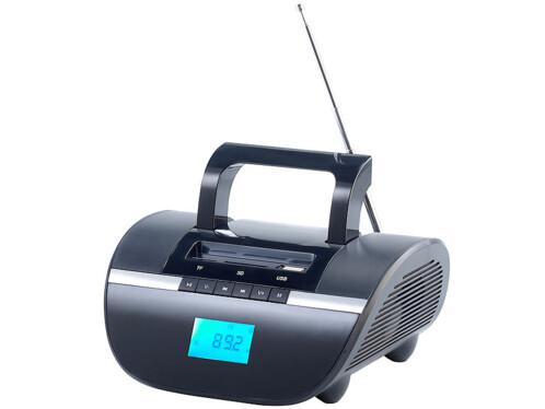Haut-parleur nomade multifonction ''MPS-600.bt'', bluetooth