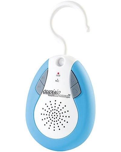 Enceinte tanche pour douche pas cher avec radio fm et bluetooth - Enceinte bluetooth douche ...