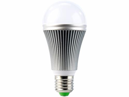 Ampoule LED Blanc E27 pour système Casa Control