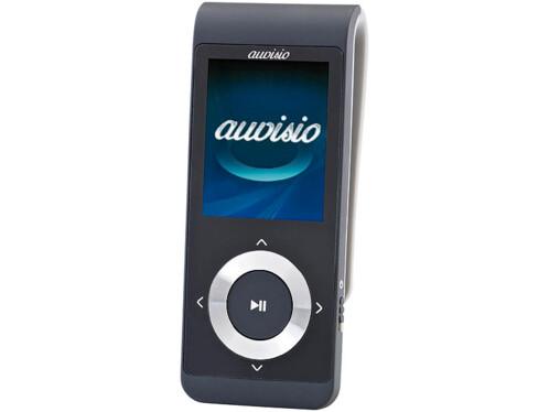 Lecteur & enregistreur MP4 Bluetooth  / vidéo / FM ''DMP-320.bt''