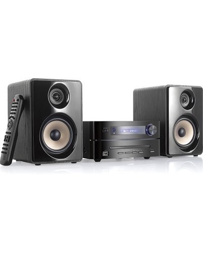 mini cha ne hifi avec fonctions bluetooth cd usb et dvd pas ch re. Black Bedroom Furniture Sets. Home Design Ideas