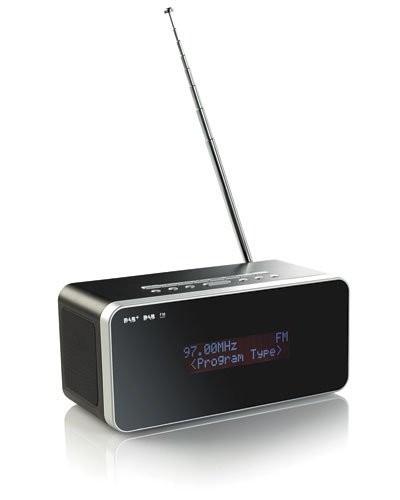 Poste de radio numérique ''DTL-23.Rd''
