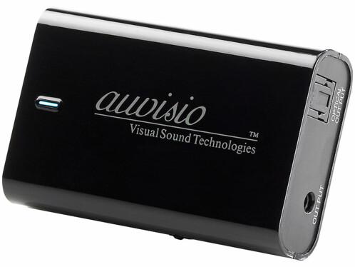Récepteur AirMusic pour streaming audio 'APD-200.am'