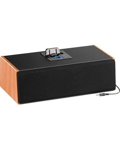 achat station d 39 accueil audio pour ipod lecteur mp3 moins cher. Black Bedroom Furniture Sets. Home Design Ideas