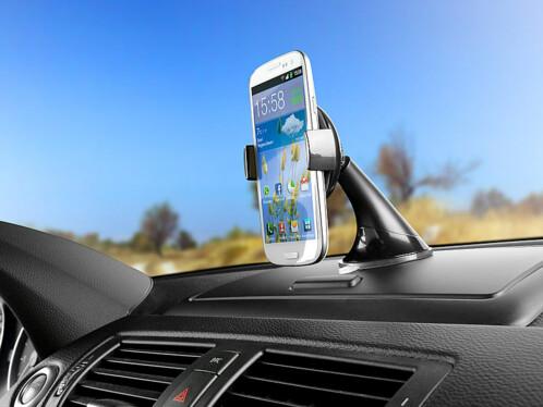 Support auto universel pour smartphone
