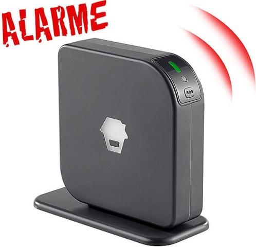 Système d'alarme professionnel avec alerte SMS ''XMD-3200.pro''