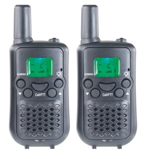talkies walkies longue port 233 e 5km avec fonction vox pour moto pearl fr