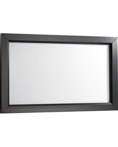 prix 233 cran de projection 16 9 avec cadre 152 cm pearl fr
