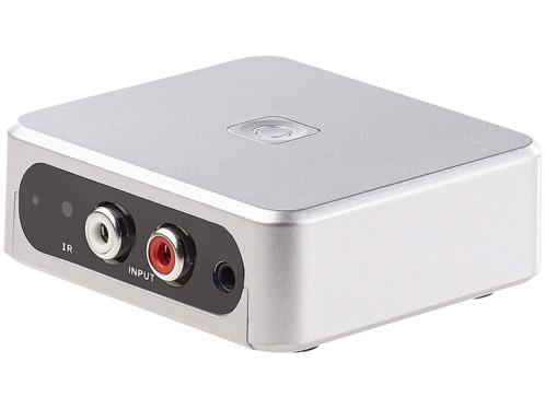 Enregistreur/numériseur audio intelligent 2 en 1 USB/SD AD-400