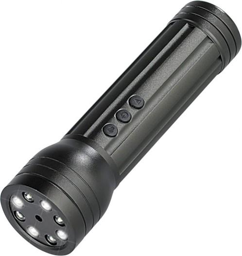 Lampe de poche caméra infrarouge 1,3 mégapixel ''DV-130LR''