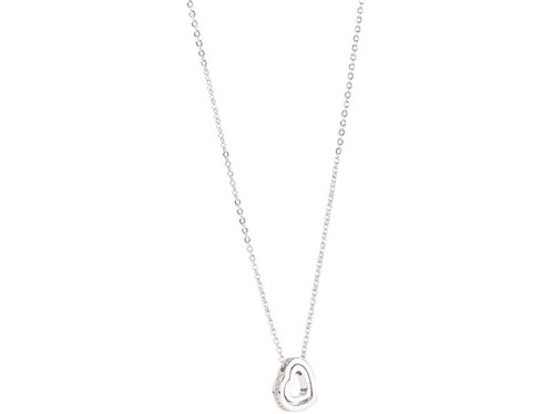 Collier coeur PX2312