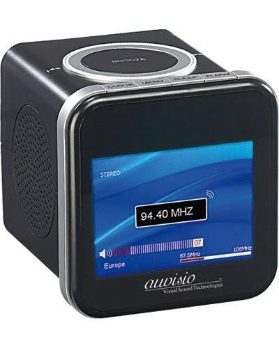 Radio Réveil Multimédia 9 En 1