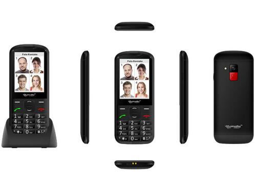 Téléphone mobile d'urgence XL-950.