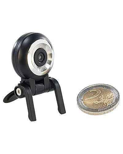 Webcam Tiny Cam
