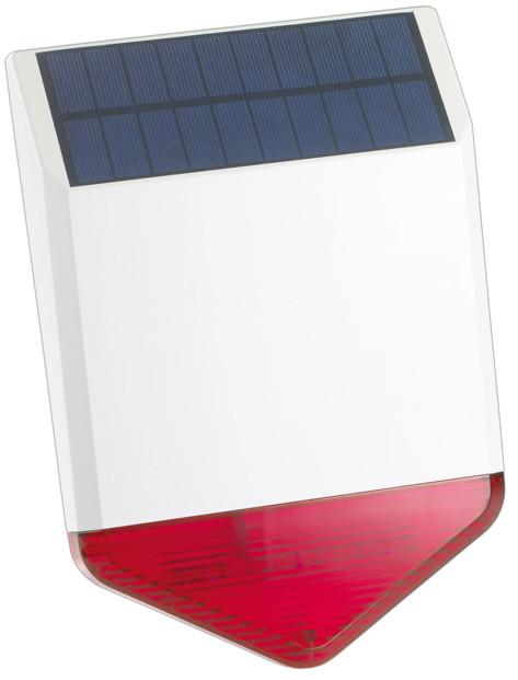 Alarme solaire sans fil pour système XMD-5400.wifi