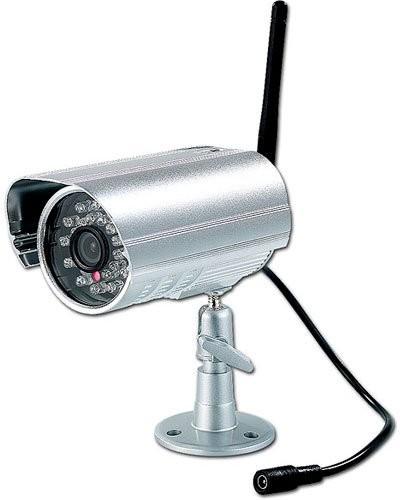 Caméra sans fil infrarouge