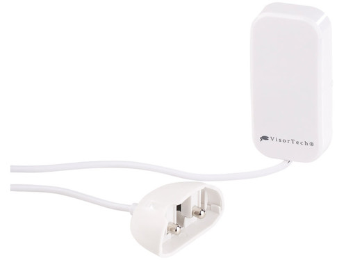 détecteur d'eau anti inondations pour systeme de securité domestique xmd5400 visortech