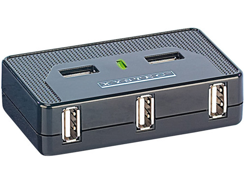 Hub 7 ports USB 2.0