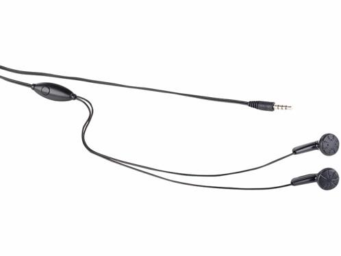 Micro-casque filaire pour téléphone portable outdoor XT-690