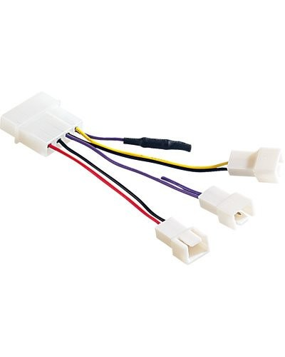 Molex Vers 3 X 3 Broches