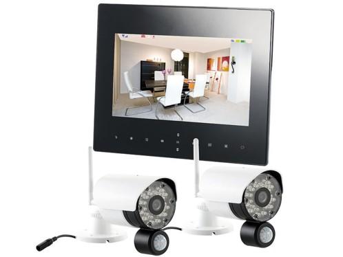 moniteur 9 39 39 de surveillance 39 dsc avec enregistrement sur carte sd. Black Bedroom Furniture Sets. Home Design Ideas