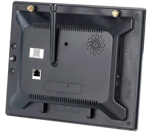 moniteur 9 39 39 de surveillance ip dsc avec enregistrement sur carte sd. Black Bedroom Furniture Sets. Home Design Ideas